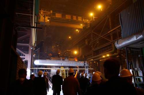 Мероприятие Русмет: Конференция «ЛОМ: перезагрузка рынка»